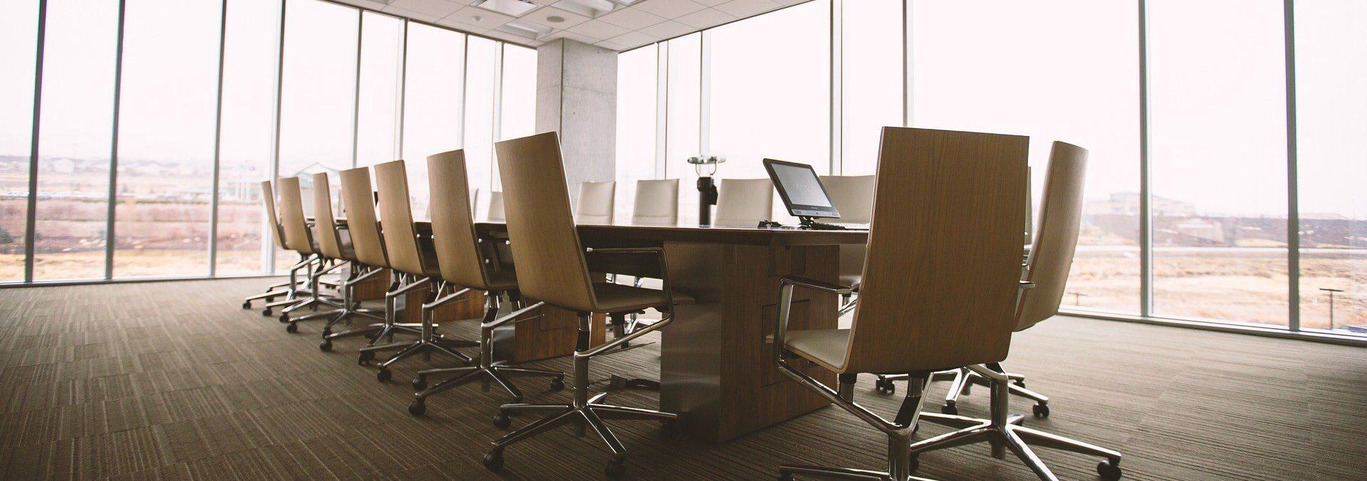 La présidence du comité social et économique (CSE) peut être assurée par un salarié d'une entreprise extérieure