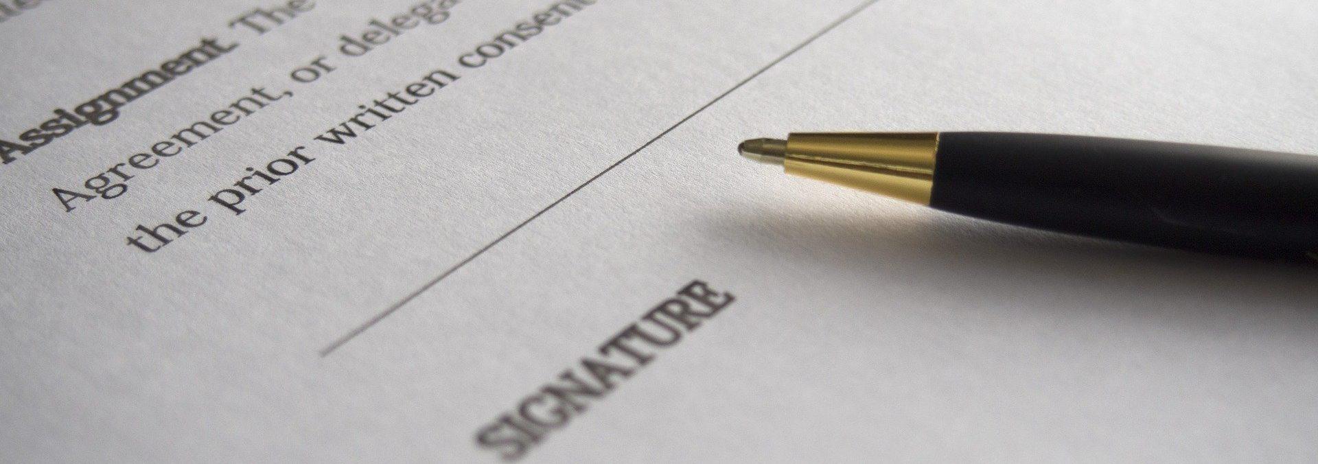Clause de non concurrence : la signature du protocole d'accord transactionnel emporte renonciation au bénéfice de la contrepartie financière